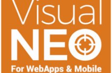 VisualNEO Web 19.9.16 Free Download [Latest]