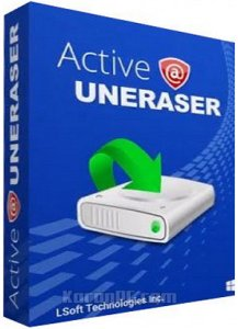 Download Active UNERASER Ultimate Full