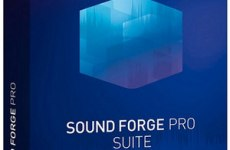 MAGIX SOUND FORGE Pro Suite 15.0.0.45 [Latest]