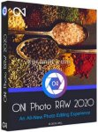 ON1 Photo RAW 2020 Free Download [Latest]