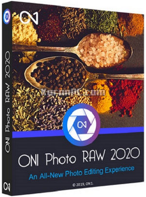 Download ON1 Photo RAW 2020