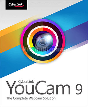 Download CyberLink YouCam 9 Deluxe Full
