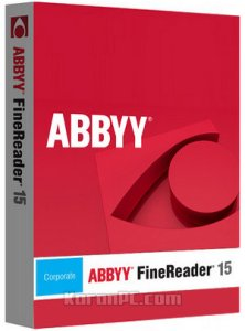 ABBYY FineReader 15 Corporate Edition Free