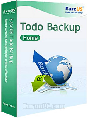EaseUS Todo Backup Home Full