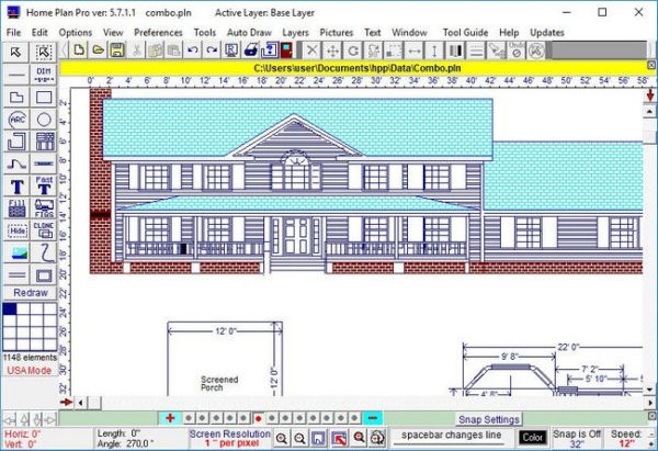 Home Plan Pro Full Version