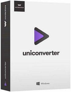 Download UniConverter Full