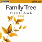 Family Tree Heritage Gold Free Download