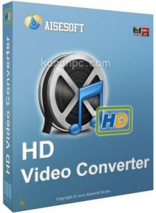 Aiseesoft HD Video Converter Full
