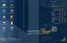 Parted Magic 2020.02.23 Free Download