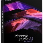 Pinnacle Studio Ultimate 23.1.1.242 Free Download