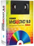 VIDBOX VHS to DVD 9.0.5 Deluxe Free Download