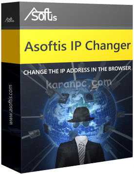 Asoftis IP Changer Full