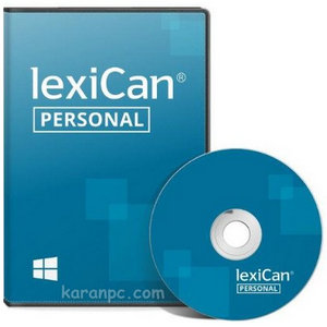 Lexican Personal Full