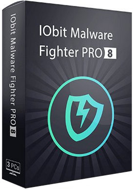 Download IObit Malware Fighter Pro 8.5 Full