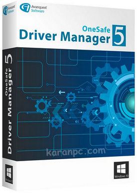 OneSafe Driver Manager Pro 5 Full