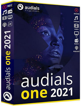 Audials One 2022 Free Download
