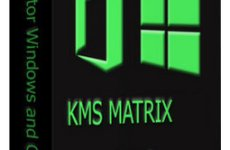 KMS Matrix 4.1 Free Download [Latest]