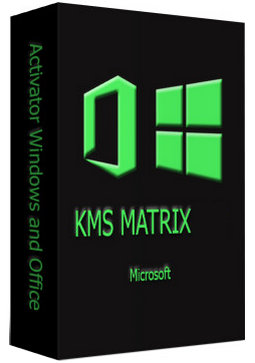 KMS Matrix for Windows