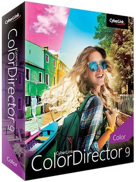CyberLink ColorDirector Ultra 9 Full