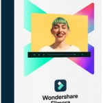Wondershare Filmora X 10.1.4.7 Free Download + Portable