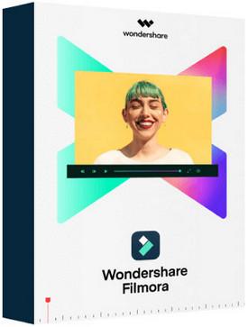 Wondershare Filmora X Full