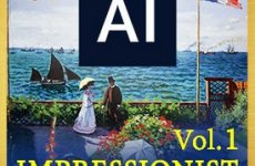 CyberLink Impressionist AI Style Pack (Vol. 1) 1.0.0.1030