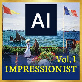 CyberLink Impressionist AI Style Pack Vol. 1