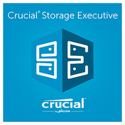 Crucial Storage Executive Free Download