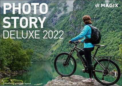 MAGIX Photostory 2022 Deluxe Free Download