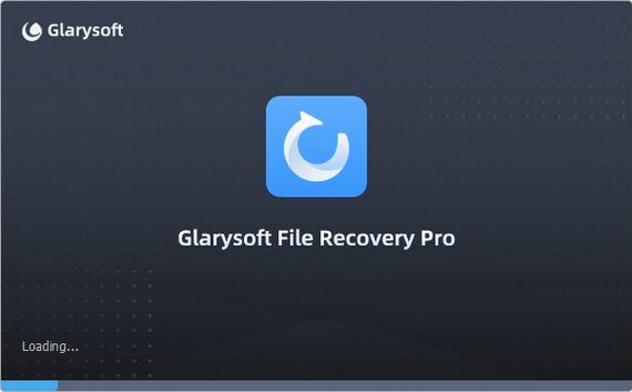 Glary File Recovery Pro Full Download
