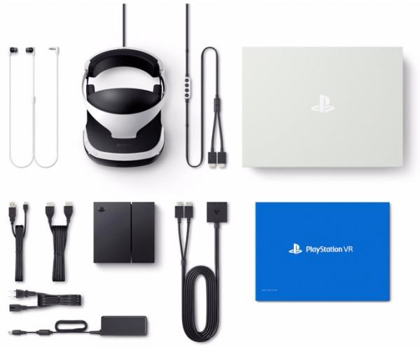 プレイステーション VR 総額 必要