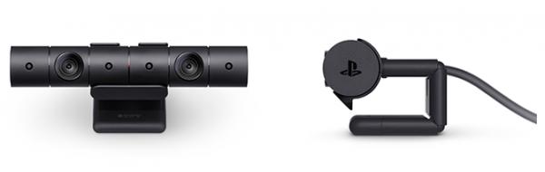 プレステVR PS4 周辺機器 コントローラー ワイヤレス 対応