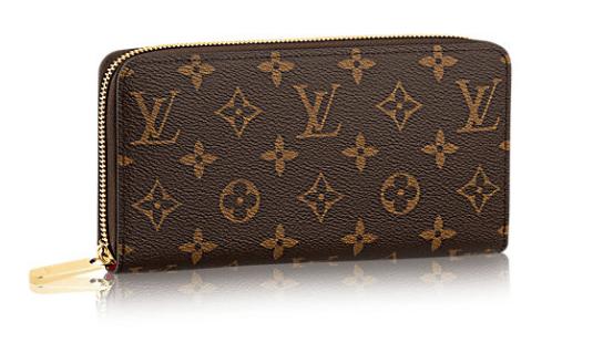 誕生日プレゼント 彼女 財布 ブランド ヴィトン