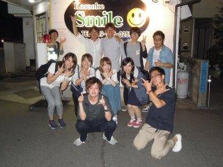 Drop☆様 スマイルギャラリー_19011
