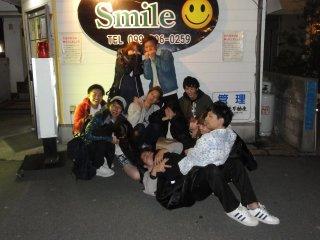 GORILLA☆Heat☆DABU様 スマイルギャラリー_24680