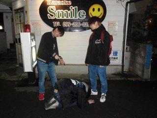 I♡PORTしんじ反省会様 スマイルギャラリー_25397