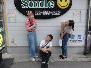 薩摩きんぐ中央駅店様 スマイルギャラリー_30031