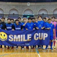 SMILE CUP3位決定戦 PARACIMAvs歯学部KUZU