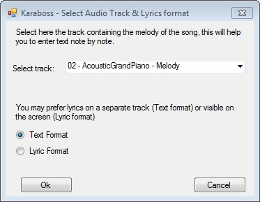 How to Add & Edit Lyrics of Songs