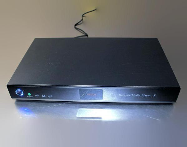 KTV-8867 ANDROID 5tb Vietnamese karaoke player with 32000+ HD songs-0