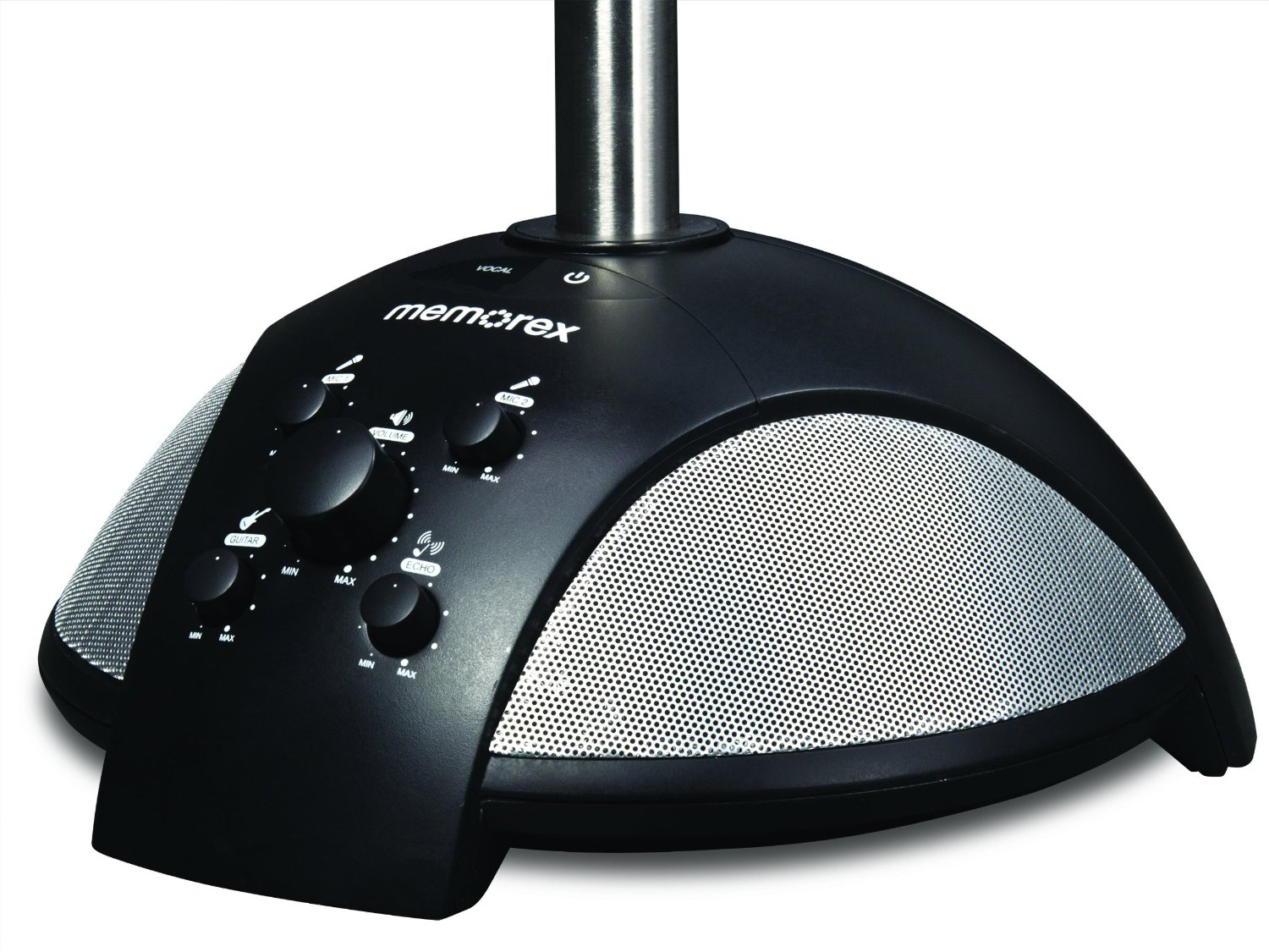 Memorex MKS-SS2 SingStand 2 Review • Singing Tips and