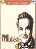 The-Golden-Collection-Mukesh