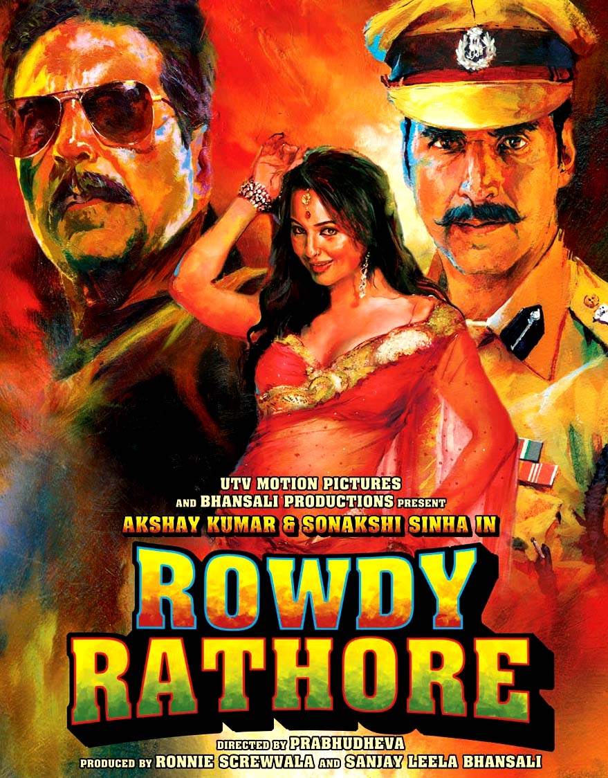 Rowdy rathore (2012): mp3 pk songs download ~ bollywood olshops. Org.