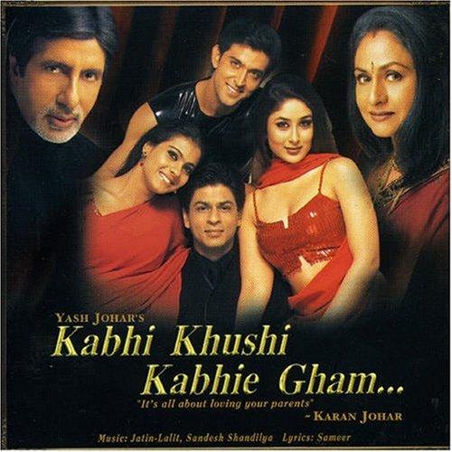 kabhi khushi