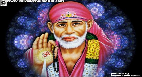 shirdi wale sai baba video song