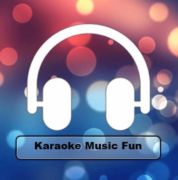 Karaoke Music Fun