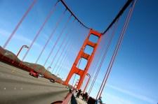 San Francisco (Blogged: Sausalito trip)