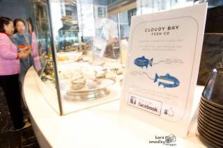 Cloudy Bay Fish Co
