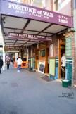 First Fleet Bar