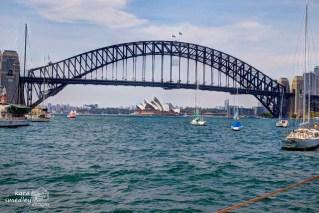 Opera House & Bridge